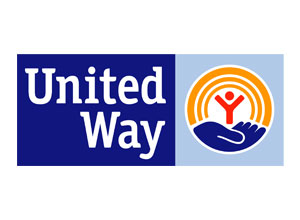 GIVE THROUGH UNITED WAY