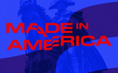 Made in America highlights Philadelphia's philanthropic organizations