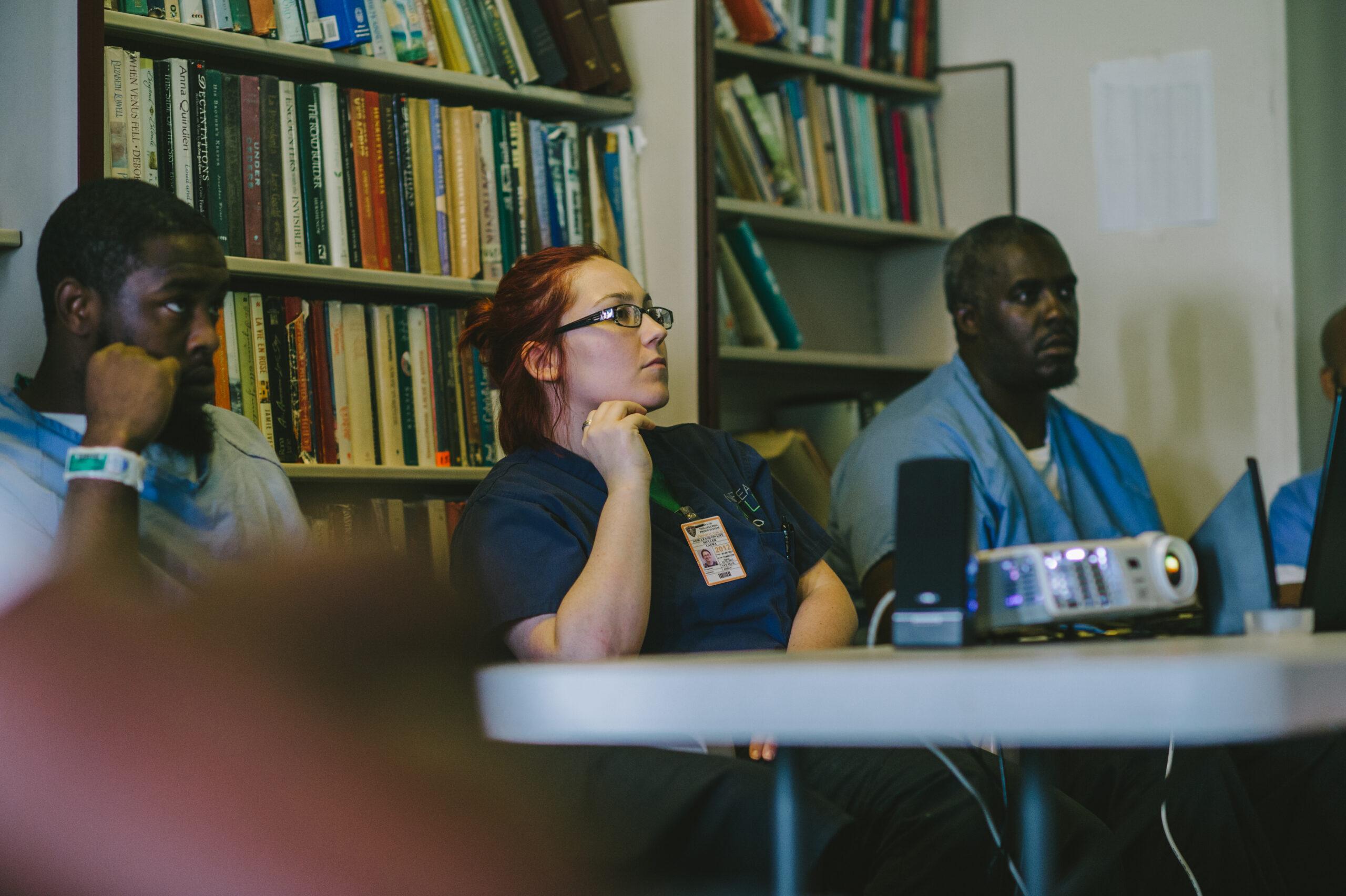 Classroom Facilitators Image